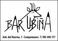 Bar Ubiña