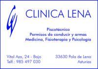 Clínica Lena