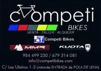 Competi bikes