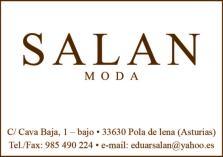 Salan Moda