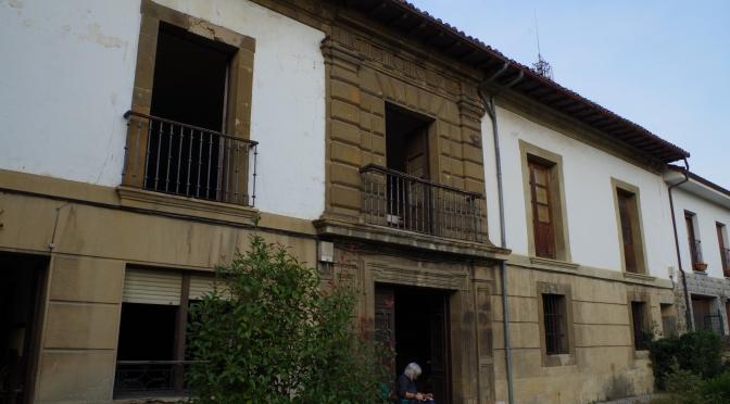 Proyecto para el Conjunto Histórico de Campumanes