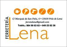 Ferreteria Lena